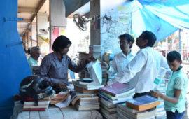 गांधी मैदान बुक मार्केट: जहां की सेकंड हैंड किताबें पढ़कर न जाने कितने डॉक्टर-इंजीनियर हो गए…