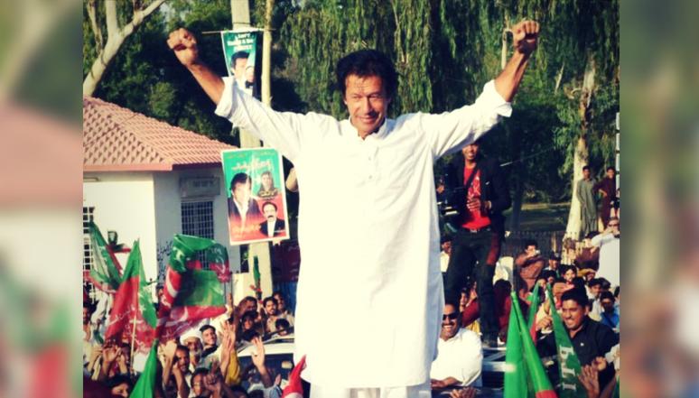 क्या इमरान खान भारत और पाकिस्तान के बीच समन्वय सेतु बन पाएंगे?