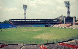बिहार का वो क्रिकेट स्टेडियम जहां ज़िम्बाब्वे ने दो लेकिन भारत ने एक भी मैच नहीं खेले