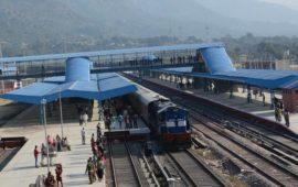रेलवे ने स्टेशन पर भटकने वाले बच्चों के लिए शुरू की एक अच्छी पहल