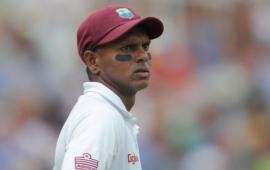 वेस्टइंडीज़ का वह जाबड़ खिलाड़ी जिसे 'बिहारी क्रिकेटर ऑफ द डेकेड' का अवॉर्ड मिला