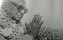 ताऊ देवीलाल: भारतीय सियासत का अनूठा चेहरा