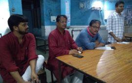 बेगूसराय से कन्हैया कुमार को राजद का समर्थन मिलने की खबर महज अफवाह: मनोज झा