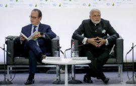 राफेल का जिन्न नहीं छोड़ रहा मोदी सरकार का पीछा, फ्रांस के पूर्व राष्ट्रपति ने दिया सनसनीखेज बयान