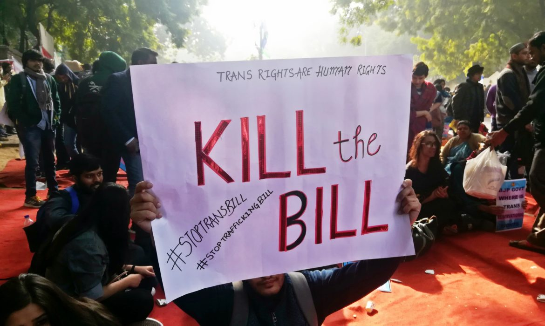 क्या सच में ट्रांसजेंडर विधेयक उनके खिलाफ है, देश के सेक्स वर्कर्स क्यों हैं सरकार से खफा?