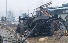 बिहार में कश्मीरियों से हिंसा पर बिहार को ऐतराज