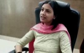 बिहार: पुलमावा शहीद जवानों के परिवार के लिए इस महिला डीएम ने जो किया है वो तारीफ के काबिल है