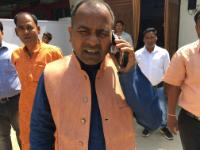 Sasaram Loksabha  से Lalan Paswan की BJP से उम्मीदवारी लगभग तय!