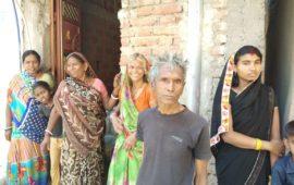 हाल-ए-बकरौर, जिसे गया के सांसद ने आदर्श ग्राम बनाने की बात कही थी…