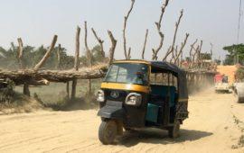 मुजफ्फरपुर: आजादी के 70 साल बाद भी एक अदद पुल के लिए जूझ रहा कटरा…