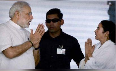 LokSabhaResult2019: पश्चिम बंगाल में तृणमूल कांग्रेस को भाजपा से मिल रही है कड़ी टक्कर