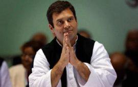 राहुल गांधी ने कांग्रेस की अध्यक्षी छोड़ी, बने आम कांग्रेसी सदस्य…