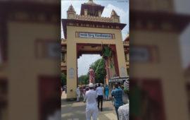 क्या है बीएचयू का 'ताजिया विवाद' और इस पर क्यों बावेला हो रहा?