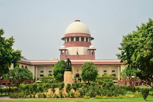 मंदिर के लिए ट्रस्ट बनाएगी सरकार, मस्जिद के लिए कहीं और पांच एकड़ जमीन, सभी जजों की सहमति से फैसला