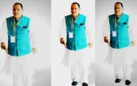 झारखंड विधानसभा चुनाव: क्या रांची से पांचवी बार जीत दर्ज कर पाएंगे BJP प्रत्याशी सीपी सिंह?