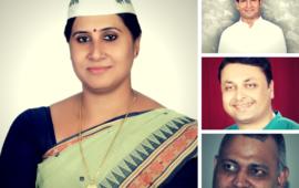 दिल्ली चुनाव में बिहारी उम्मीदवारों का क्या हुआ?