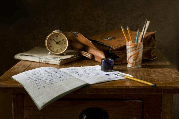 लॉकडाउन डायरी, डे -2: क्वैरंटीन, लेखन और एकांत…