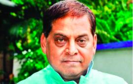 JDU को RJD अपराध और भ्रष्टाचार पर ज्ञान न दे: Neeraj Kumar