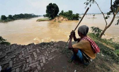 तटबंधों की संख्या बढ़ने के बाद भी बिहार में क्या बाढ़ के लिए तटबंध ही जिम्मेदार?