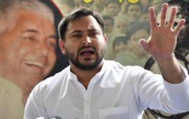 तेजस्वी द्वारा 'लालू-राबड़ी शासनकाल' के लिए माफी मांगने के क्या मायने हैं?