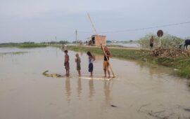 साल 2002, पप्पा…ऐेभो नs, बाढ़ आई जैsतै एक दू-दिन में हियां