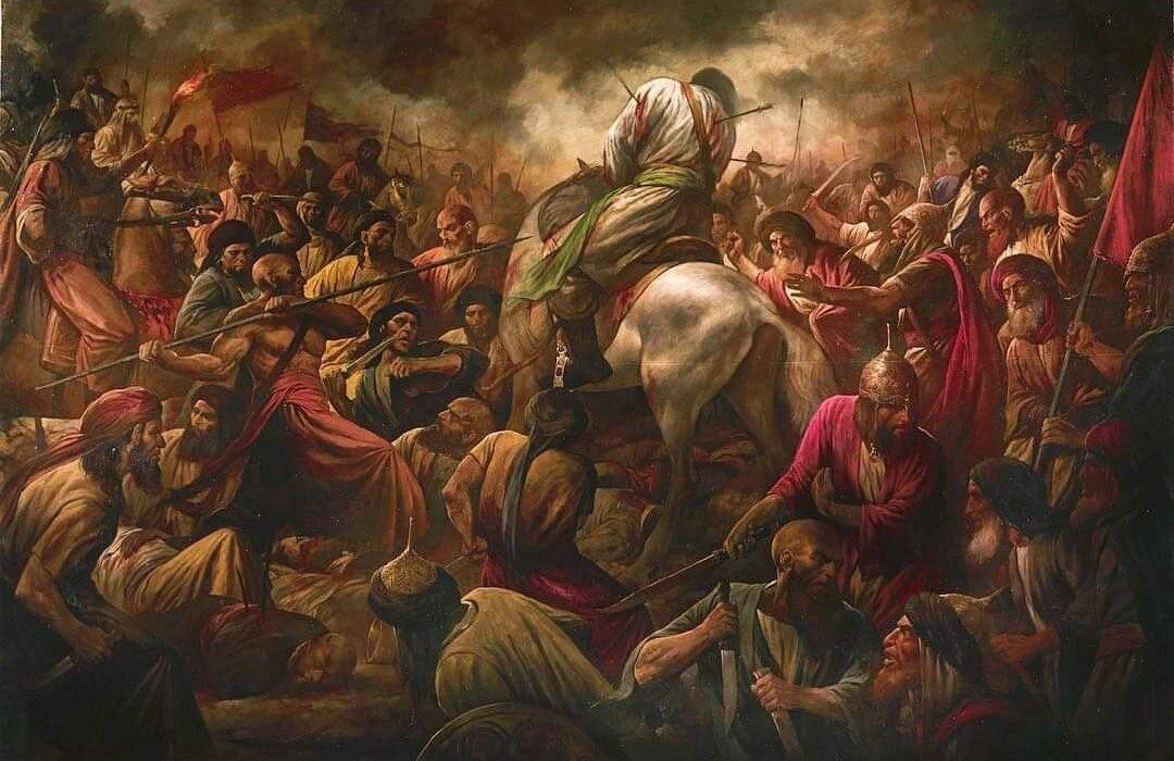 माह-ए-मुहर्रम: जब इमाम हुसैन ने यज़ीद की बादशाहत मंजूर करने के बजाय गर्दन कटाना मंजूर किया…