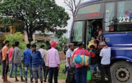 Bihar Assembly Election 2020: बढ़ते संक्रमण के बीच मजदूरों का पलायन, लेकिन ये चुनावी मुद्दा नहीं…
