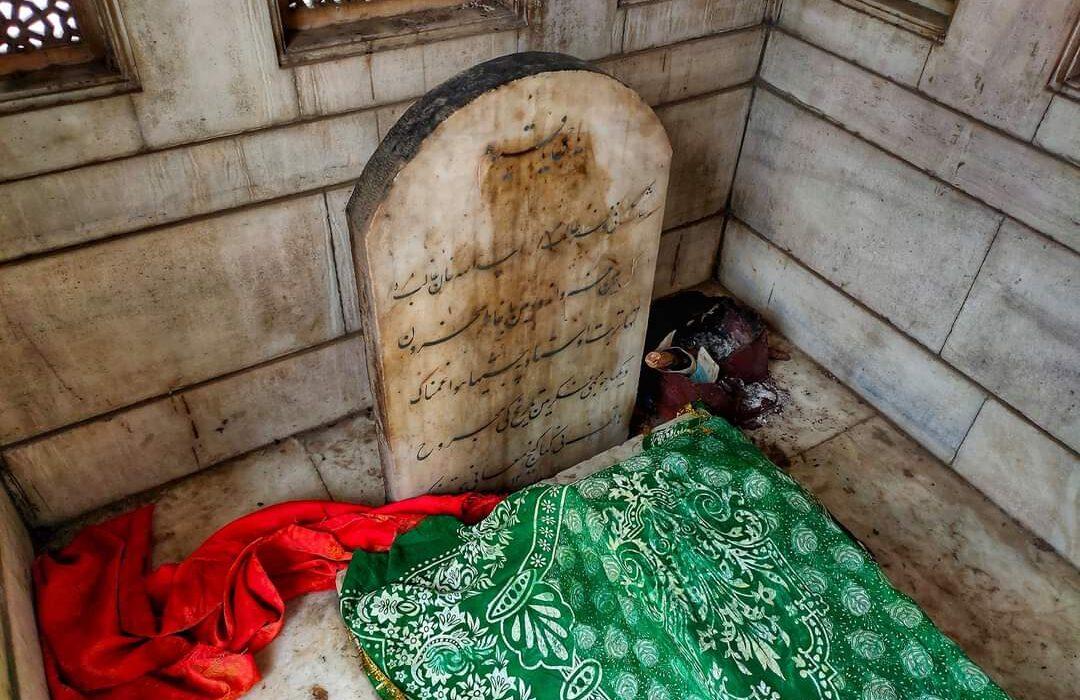 हुए मर के हम जो रुस्वा…