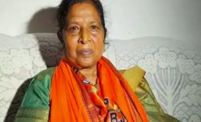 जानिए कौन हैं बिहार की उप मुख्यमंत्री रेणु देवी…