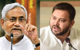 Bihar Election Result 2020: वोटों की गिनती शुरू