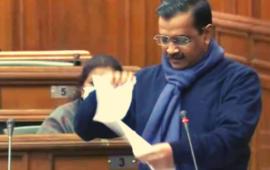केजरीवाल ने कृषि कानून वापस लेने की अपील की, कहा- पहले नागरिक हूं, फिर मुख्यमंत्री