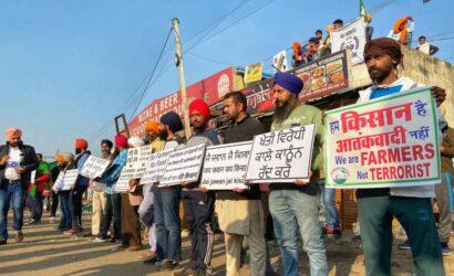 बिहार के कृषि मंत्री ने दिया विवादित बयान, बोले- कृषि कानूनों का विरोध कर रहे मुट्ठी भर दलाल…