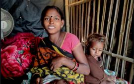 NFHS रिपोर्टः केंद्र-राज्य सरकार की तमाम योजनाओं के बाद भी महिलाओं की स्वास्थ्य स्थिति खराब क्यों?