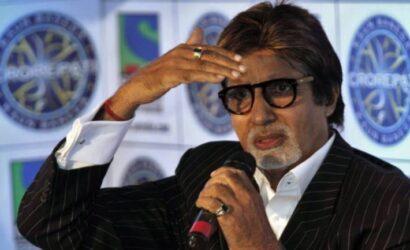 फोन के कॉलर ट्यून में अब नहीं सुनाई देगी अमिताभ बच्चन की आवाज…