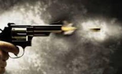 मुंगेर में भाजपा के प्रवक्ता को अज्ञात अपराधियों ने गोली मारी, गंभीर रूप से घायल