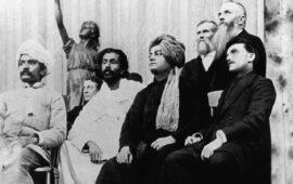 स्वामी विवेकानंद की याद और आज का भारतीय युवा…