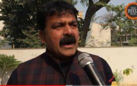 बिहार में बसपा के एक मात्र विधायक के जद (यू) ज्वाइन करने की खबरें आम, जानें क्या बोले ज़मा खान?