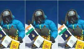 दो भारतीय पर्वतारोहियों पर नेपाल ने लगाया प्रतिबंध, माउंट एवरेस्ट फतह का किया था दावा…