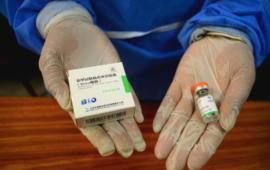 चीन का टीका 60 साल से ज्यादा उम्र के लोगों पर असरदार नहीं: पाकिस्तान