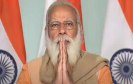 चौरी-चौरा शताब्दी समारोह में किसानों के लिए क्या बोले PM मोदी